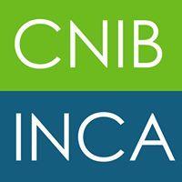 CNIB New Brunswick  logo