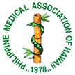 Philippine Medical Association of Hawaii logo