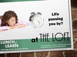 Ready, Set, Grow – Be Your Own Life Coach!