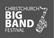 Big Band Festival logo