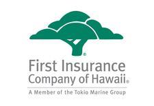 First Insurance Company of Hawaii logo