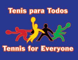 TENIS PARA TODOS Tennis Festival