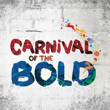 Carnival of the Bold logo