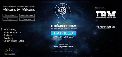 COGNOTHON HATFIELD