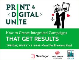 Print & Digital Unite: How To Create Integrated...