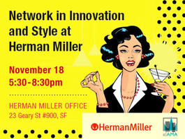 Network in Innovation and Style at Herman Miller