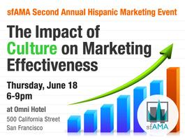 Impact of Culture on Marketing Effectiveness: sfAMA's...