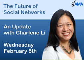Preparing the Future of Social Networks, an update for...