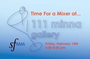 SFAMA Winter Mixer