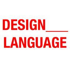 Design Language logo