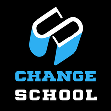 ChangeSchool  logo