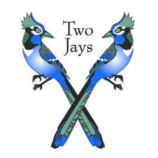 Two Jays Wellbeing Events logo