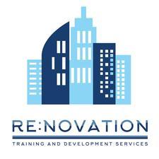 Re: Novation Training and Development Services logo