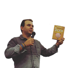 José Neto - Coach Integral Sistêmico logo
