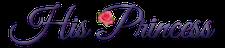 His Princess Ministries  logo