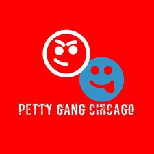Petty Gang Chicago logo