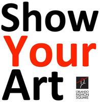 Show Your Art - Gallery Fresh Art Markets