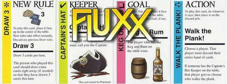 TableTop Thursdays: Fluxx