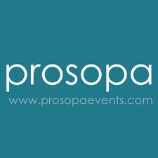 Prosopa Events logo