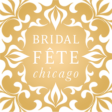 Bridal Fete Chicago logo