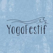 YogaFestif logo