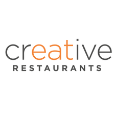 Creative Restaurants logo