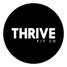 Thrive Fit Co. logo