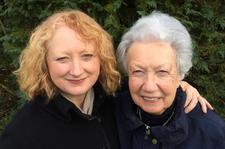 Mary Peters & Caroline Edwards logo