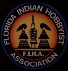 Florida Indian Hobbyist Association logo
