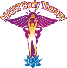 Ma'at Body Therapy  logo