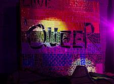 Lesbian of colour social - Locs  http://www.meetup.com/lesbianlocs/ logo
