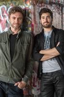 Dúo del Sol - Tom Farrell, guitar & Javier Orman,...