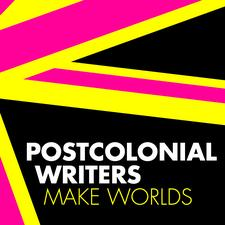 Postcolonial Writers Make Worlds, The Oxford Research Centre in the Humanities and the English Faculty, University of Oxford logo