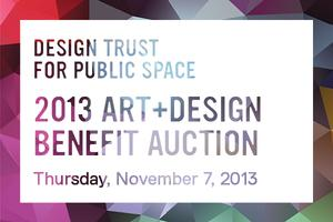 2013 Art+Design Benefit Auction