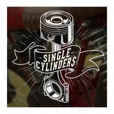 Single Cylinders logo