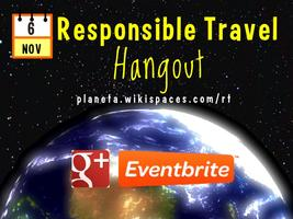 Responsible Travel Hangout