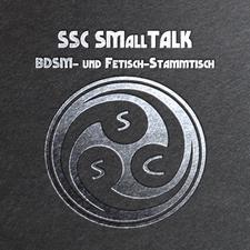 SSC - SMallTALK - Chemnitz logo