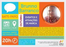 SP :: Bate-papo :: Brunno Barranco :: Eventos e...