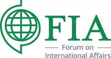 Forum on International Affairs (FIA) logo