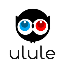 Ulule België & Nederland logo