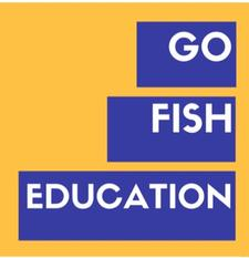 Go Fish Education logo