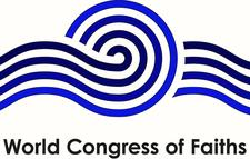 World Congress of Faiths logo