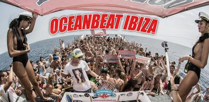 Oceanbeat Boat Party Ibiza - Boat Party Tickets