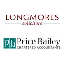 Longmores Solicitors & Price Bailey logo