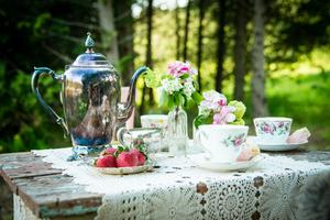 Mindful Mothers Tea - celebrating mothers and...