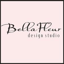 Bella Fleur Design Studio  logo
