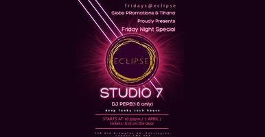 STUDIO 7 Friday Night Special