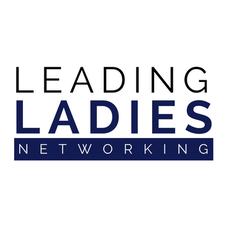 Leading Ladies Networking logo