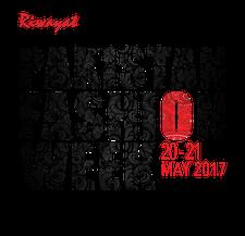 Pakistan Fashion Week 11 London by Riwayat  logo