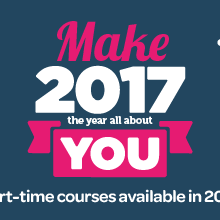 PART TIME COURSES IN NEWHAM - EAST LONDON logo